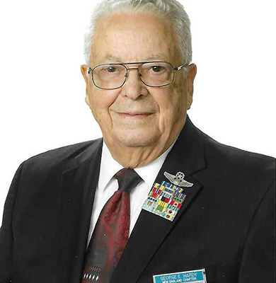 George Hardy